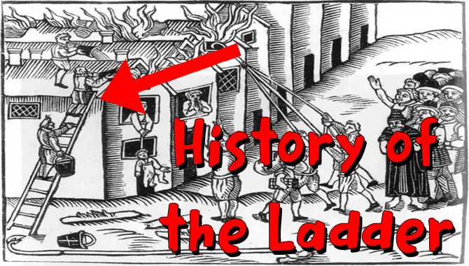 History of the Ladder