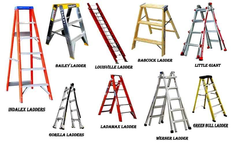 Ladder Brands