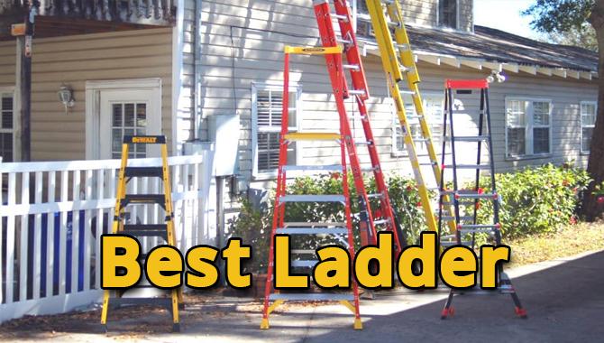 Best Ladder