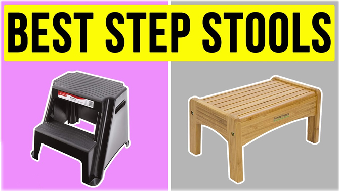 Best Step Stools